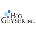 Big Geyser