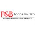 P & B Foods
