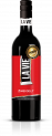 LA VIE Premium Selection Zweigelt 0,75l - semi sweet
