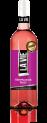 LA VIE Premium Selection Blue Frankish Rosé 0,75l - dry