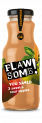 Flawsome! Sweet & Sour Apple Juice glass bottle