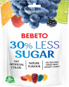 BEBETO JELLY GUM - LESS SUGAR JELLY