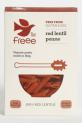 Organic Red Lentil Penne