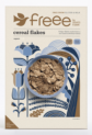 Gluten Free Organic Cereal Flakes
