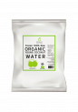 FROZEN 100% RAW ORGANIC YOUNG COCONUT WATER IN ASEPTIC BAG