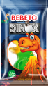 BEBETO JELLY GUM - THEMATIC DINOX