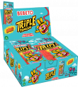 BEBETO LICORICE - TRIPLE TOUNGE