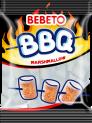 BEBETO MARSHMALLOW - MEGA SIZE BBQ