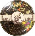 LE CAFE - CHOCOLATE DRAGEES
