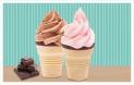 Ice Cream Mix - Soft Serve