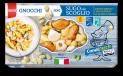 Gnocchi with Seafood Sauce (Gnocchi ai frutti di mare)