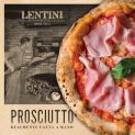 """Pizza """"Prosciutto"""", 450g, NEAPOLITAN CLASSIC"""