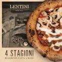 """Pizza """"Quattro Stagioni"""", 450g, NEAPOLITAN CLASSIC"""