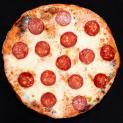 "NEW: Pizza ""Calabrese"", 480g, DEEP-PAN (Nutriscore ""B"")"