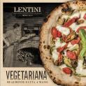 "Pizza ""Vegetariana"", 480g, NEAPOLITAN CLASSIC (""B"" Nutriscore)"