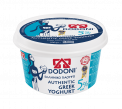 DODONI Authentic Greek Yoghurt 5%
