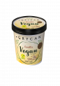Vanilla Vegan ice cream 500ml