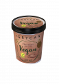Chocolate Vegan ice cream 500ml