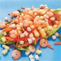 Seafood mix/Mélanges