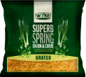 Superb Spring Onion Cheddar - Grated  500g