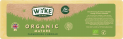 Wyke Farms Organic Cheddar - 2.5kg catering block