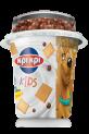 Scooby doo kids yogurt flavored