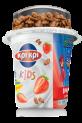 PJ Masks kids yogurt flavored