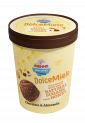 Dolce Miele chocolate and almonds
