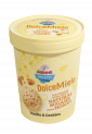 Dolce Miele vanilla and cookies