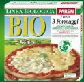 Pizza 3 Cheese