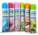 Aerosol Product