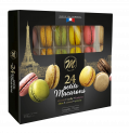 Macarons x24 or x36 Retail Pack