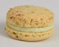 Hazelnut Roquefort Macaron