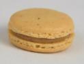 Goose liver Macaron