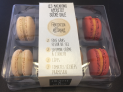 x8 Aperitives Macarons