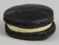 Truffle Macaron