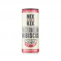 Nix & Kix Watermelon & Hibiscus