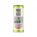 Nix & Kix Cucumber & Mint