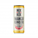 Nix & Kix Mango & Ginger