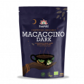 Macaccino Dark (Hot Beverage)