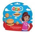 Solen Ozmo Burger - Biscuits