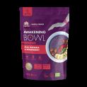 Awakening Bowl Acai, Banana, Strawberry (Wholegrain instant breakfast)