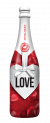 LOVE Sparkling wine 0,75l Sweet Muscat
