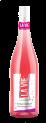 LA VIE Pearl Wine 0,75l - Blue Frankish - dry rosé
