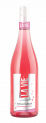 LA VIE Pearl Wine 0,75l - Blue Frankish - semi-sweet rosé