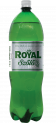 Royal Szőlő 2,0l ZERO - carbonated soft drink