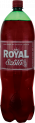 Royal Szőlő 2,0l RED - carbonated soft drink