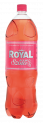Royal Szőlő 2,0l ROSÉ - carbonated soft drink