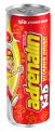 Adrenalin KID Vitamin Drink 0,25L - Tutti-frutti