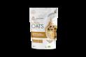 Gluten-Free Oats Almond Butter Maca & Cinnamon (Instant Breakfast)